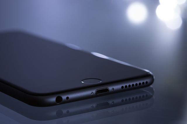 iphone a kbel